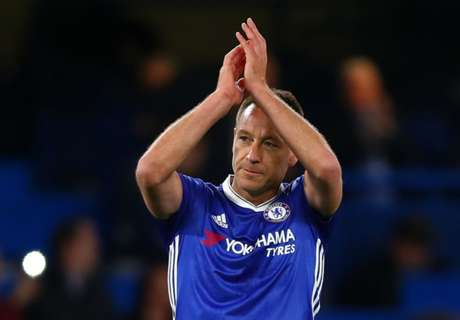 Terry wanted at Bournemouth