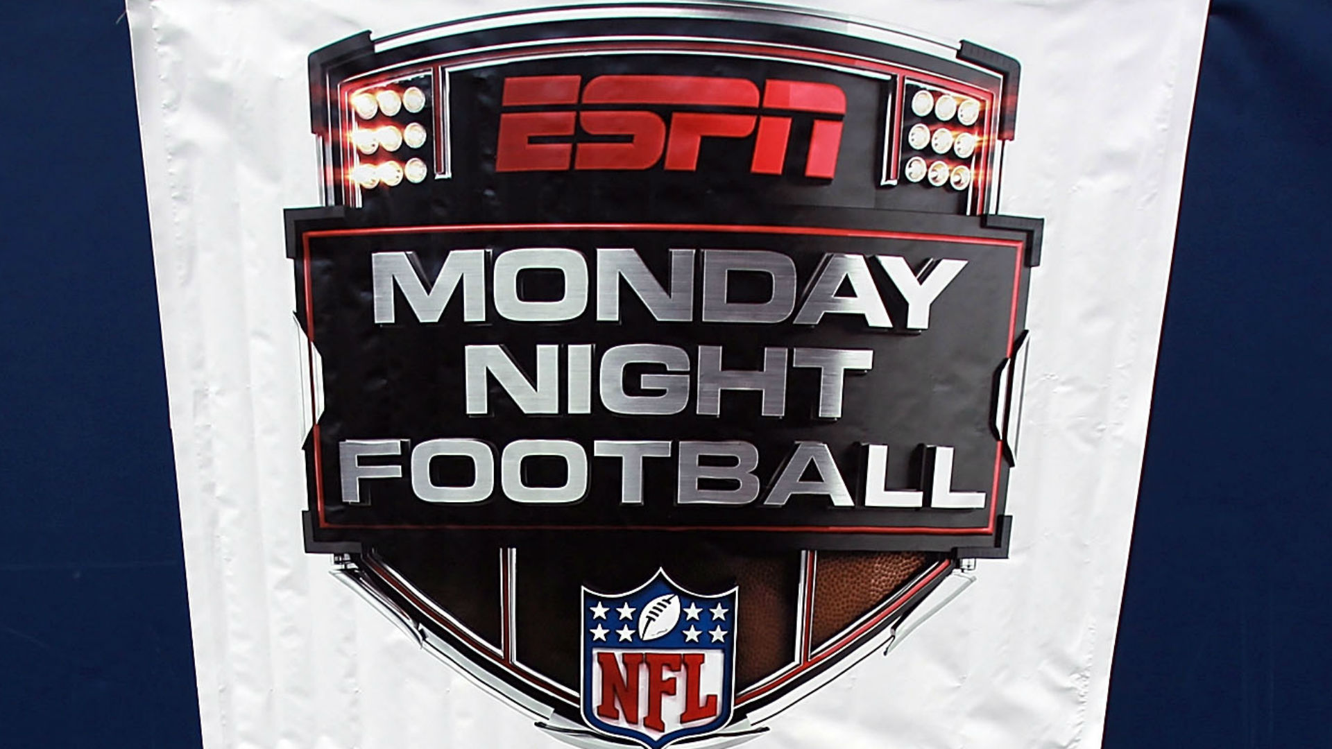 Booger McFarland to join Joe Tessitore in 'Monday Night Football' booth