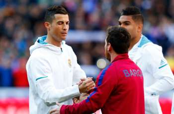 Messi obsession led to Ronaldo's Juventus move, says Giggs
