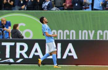 MLS Review: Villa leads New York City, Impact held