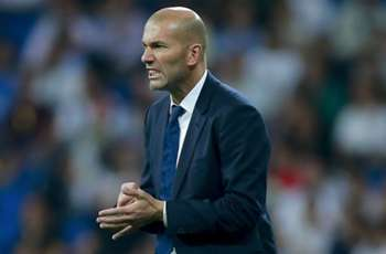 Zidane: Benzema and Morata can play together