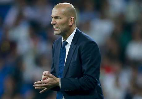 Benzema can partner Morata - Zidane