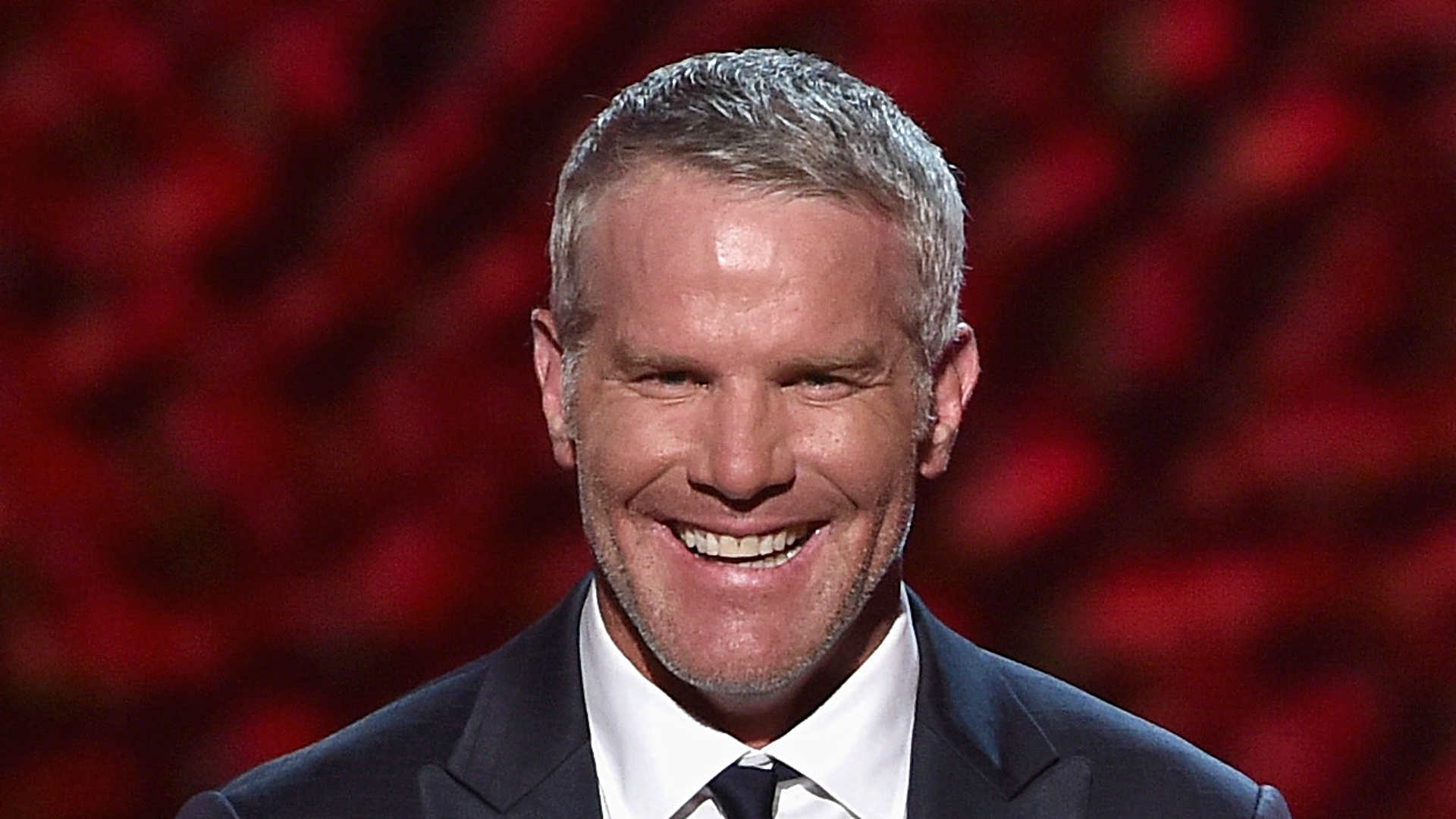 Brett Favre failed his 'Monday Night Football' audition