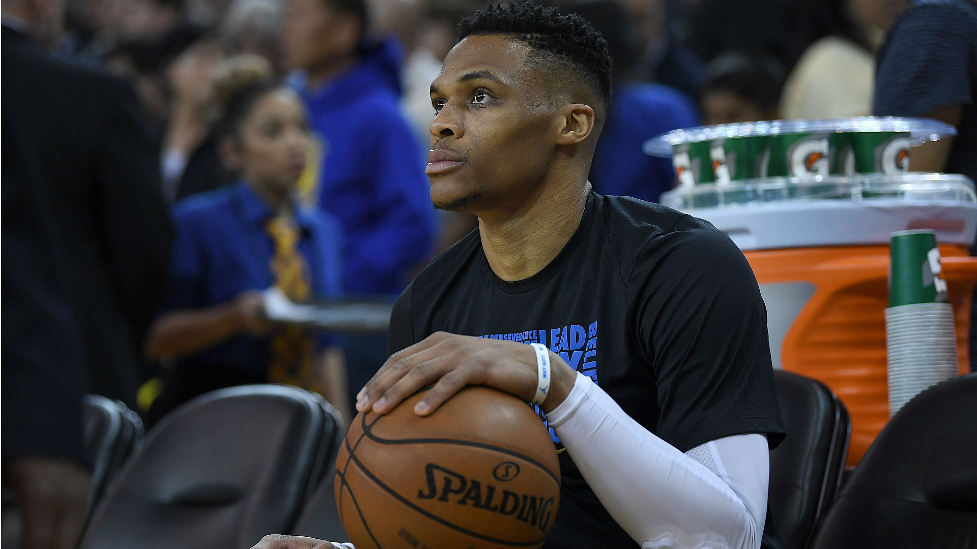 Russell Westbrook injury update: Thunder star reportedly hoping to return against Kings