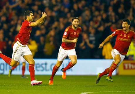 Betting: Nottingham Forest v Watford