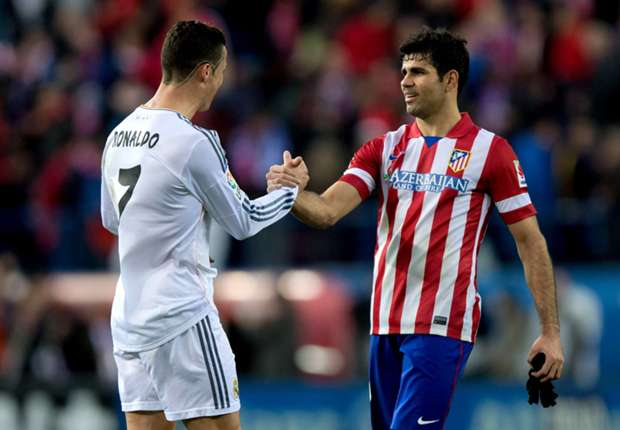 Real Madrid-Atletico Madrid Preview: Costa faces fitness battle as Liga champions meet Decima dreamers