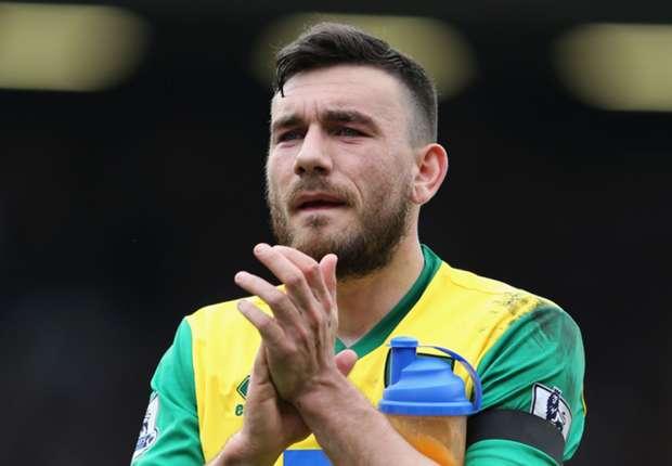 Norwich desperate to keep Snodgrass