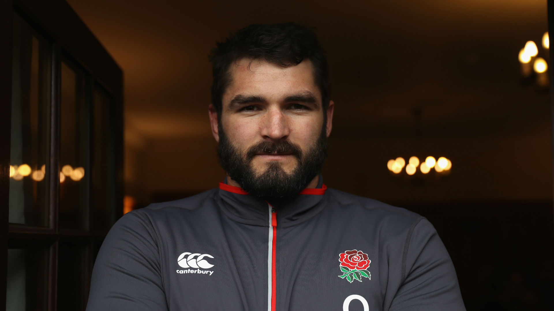 Eddie Jones looks to draw a line under offensive remarks