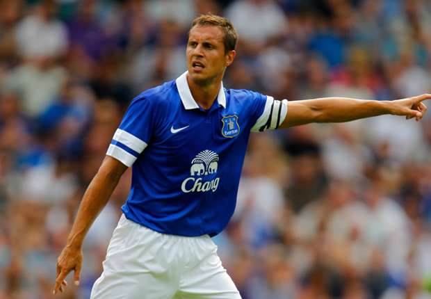 Everton must replace loan stars this summer, warns Jagielka