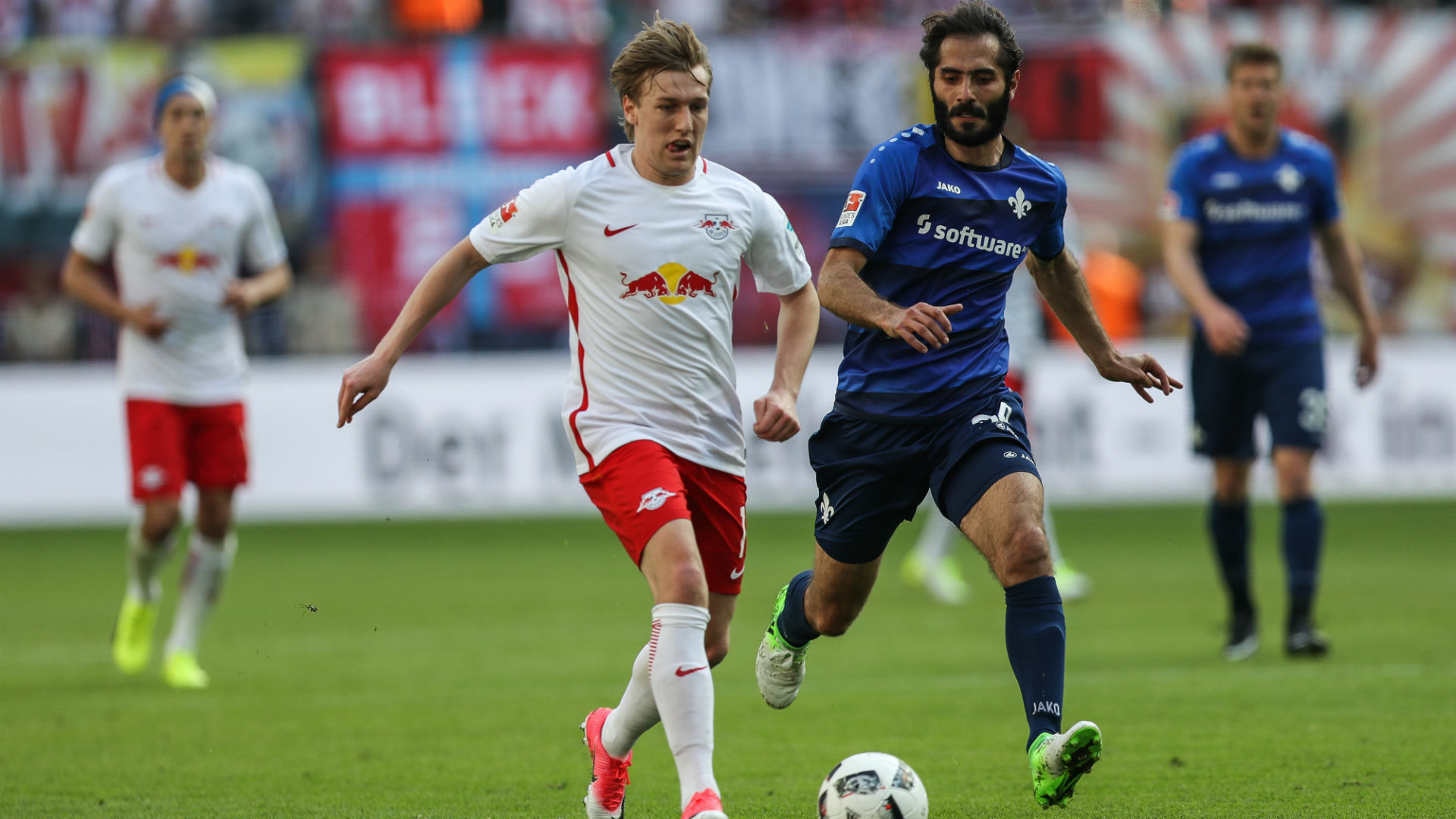 Forsberg interested by Milan talk