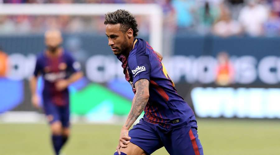 A lot of noise - Valverde reflects on Barca's post-Neymar woes