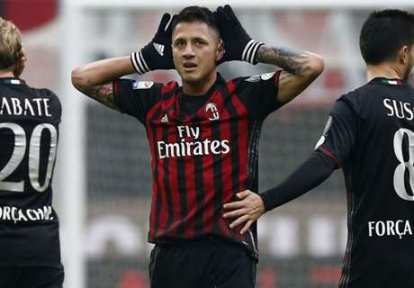 This is just the start - Lapadula