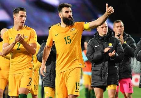 Socceroos add Jedinak for crucial qualifiers