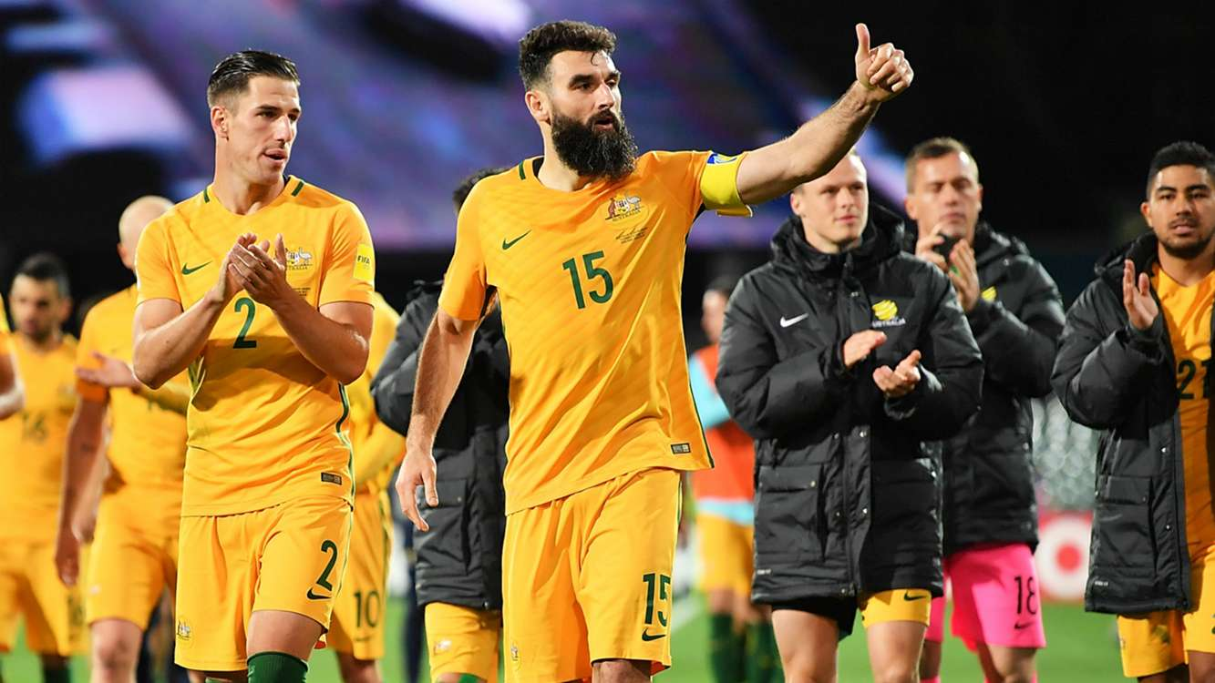 Socceroos squad: Postecoglou picks 30-man squad for World Cup qualifiers