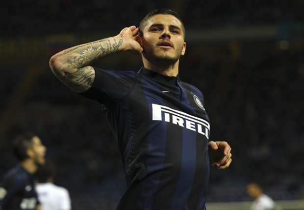 Agent: Icardi rumors inevitable