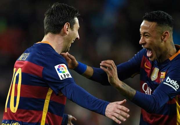 Neymar better than Messi and Ronaldo - Cafu