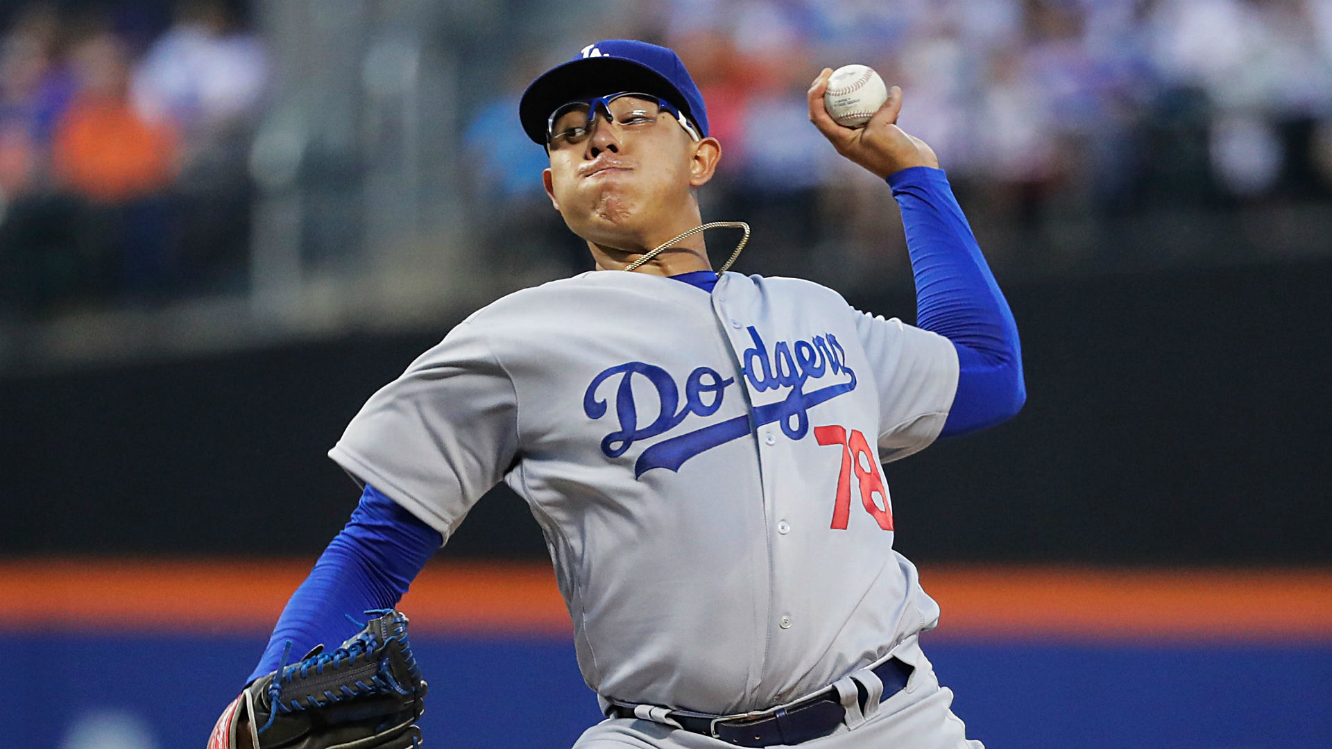 Julio Urias' demotion short-lived as Dodgers recall highly ...