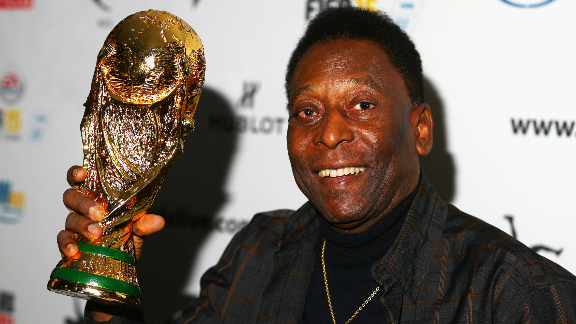 Pelé says U.S. deserves to host 2026 World Cup