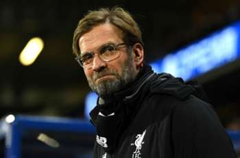 Klopp tells in-form Liverpool to 'stay angry'