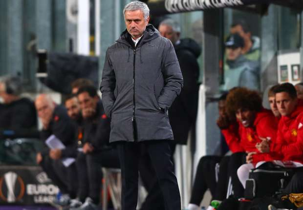 Mourinho: United defence can be upset with attackers