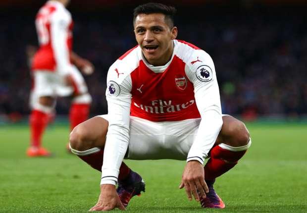 Sanchez special even when he looks dead - Wenger