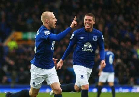 Preview: Everton - Young Boys