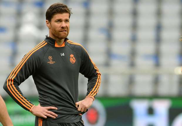 Real Madrid will really miss Alonso, says Morientes
