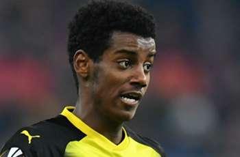 Batshuayi's injury could benefit Isak, says Dortmund boss Stoger