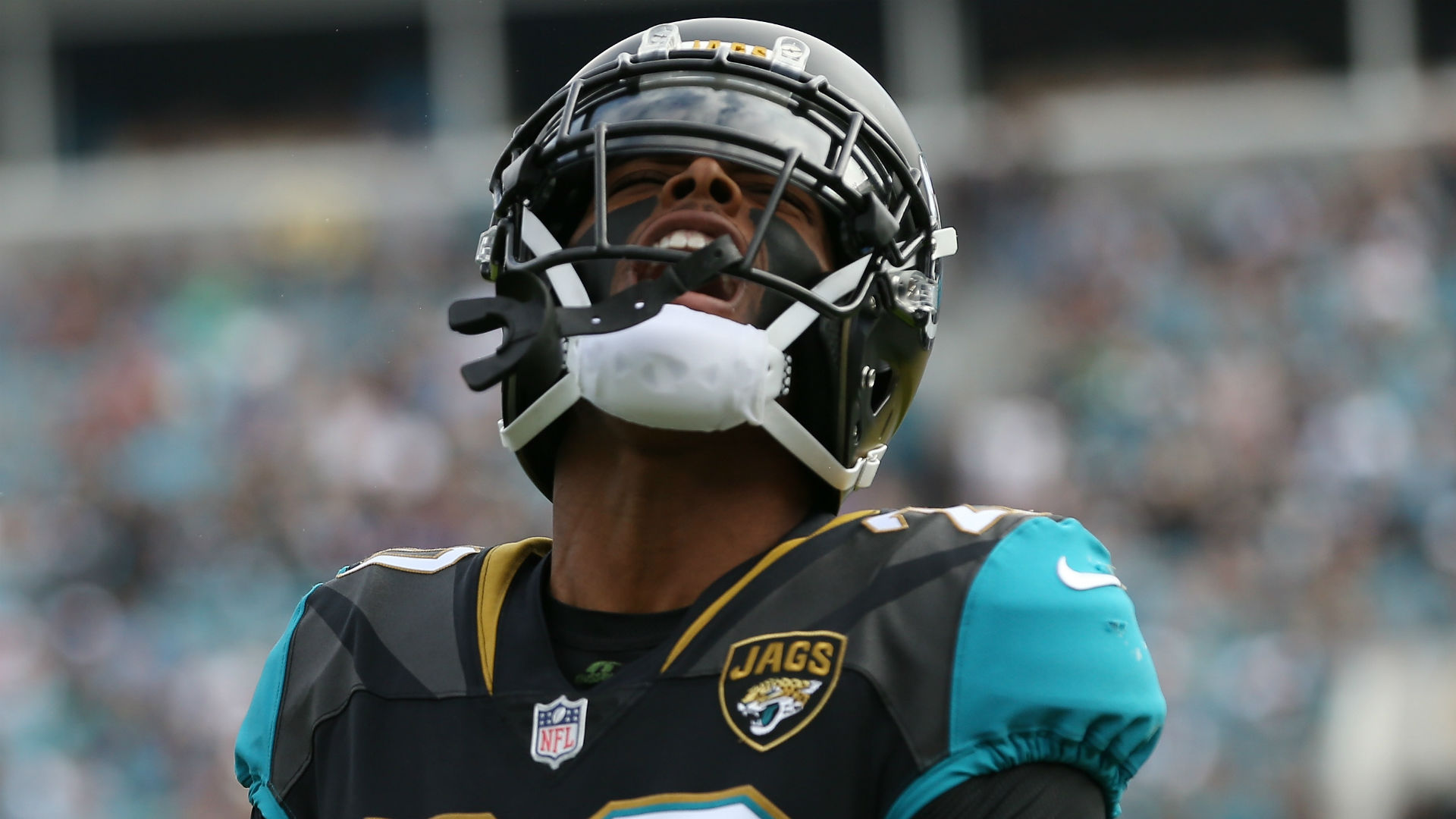 Jaguars' Doug Marrone couldn't contact Jalen Ramsey because he had wrong number