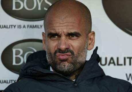 Guardiola: I need to learn