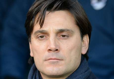 Montella open to Italy role