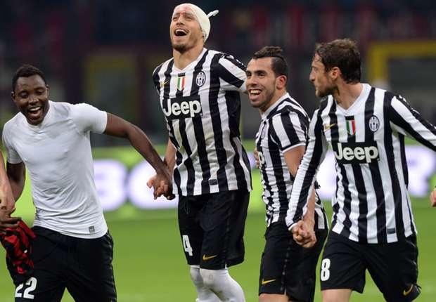 Tevez: Serie A the most difficult league