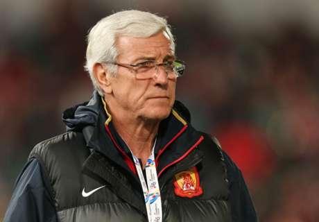 Lippi retires from coaching