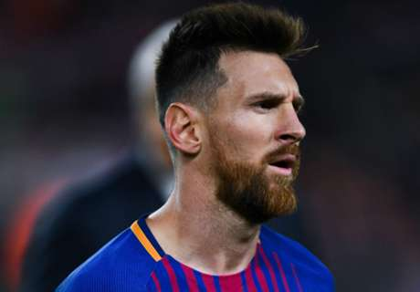 On-loan Man City defender quizzed by Messi