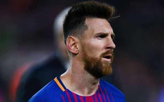 VIDEO: El apoyo de Messi a Leo Farías, el nene que está grave tras el terremoto en México