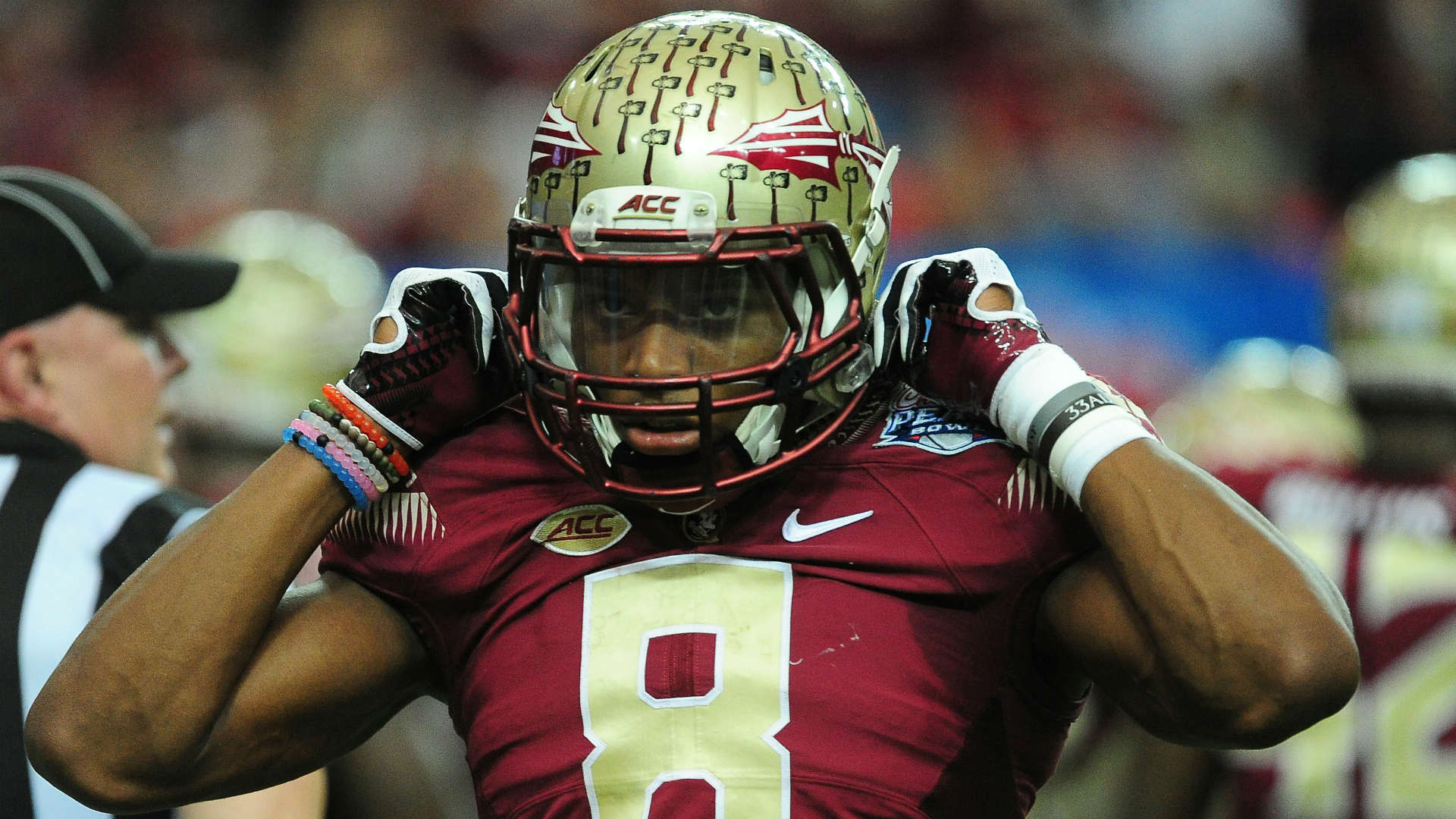 Jalen Ramsey best player in draft wants to stay in Florida
