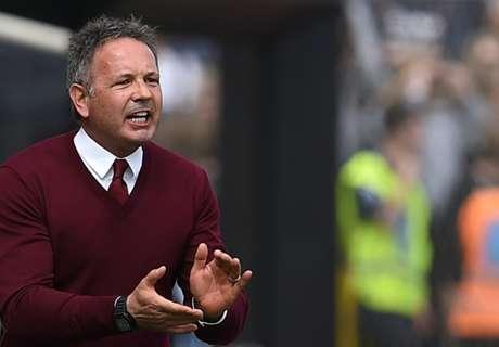 Mihajlovic furious with Milan loss