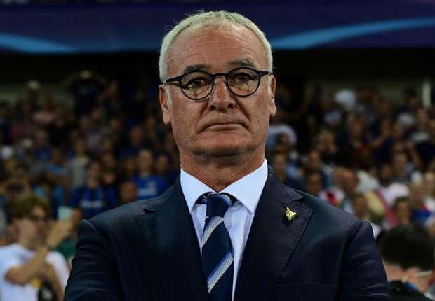 Ranieri rues set-piece defending