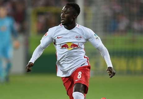 Report: Mainz 2 RB Leipzig 3