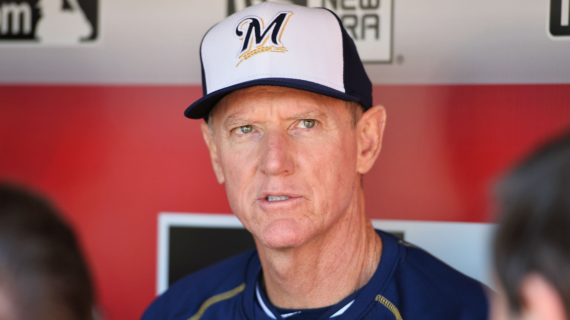 After MLB-worst start, Brewers fire manager Ron Roenicke