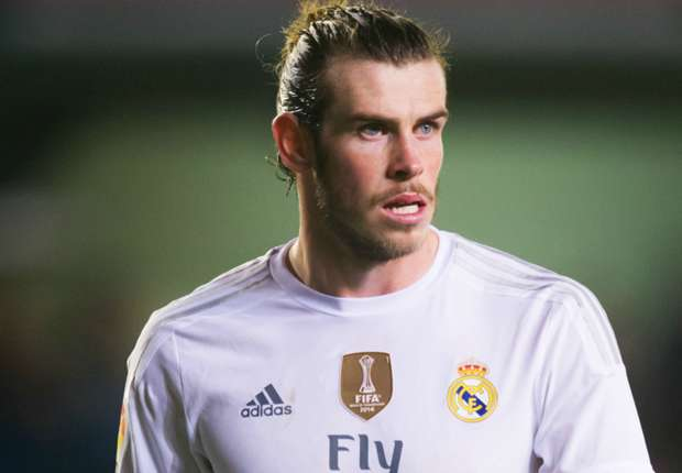 Bale: I don't even think about the Ballon d'Or - Goal.com