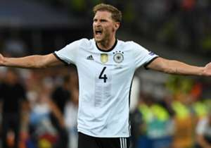 Betting: Germany early favourites for World Cup 2018