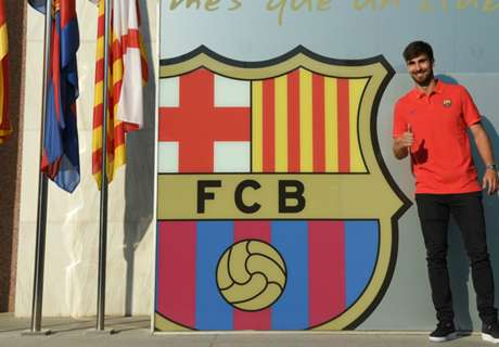 Barca reveals details of Gomes deal