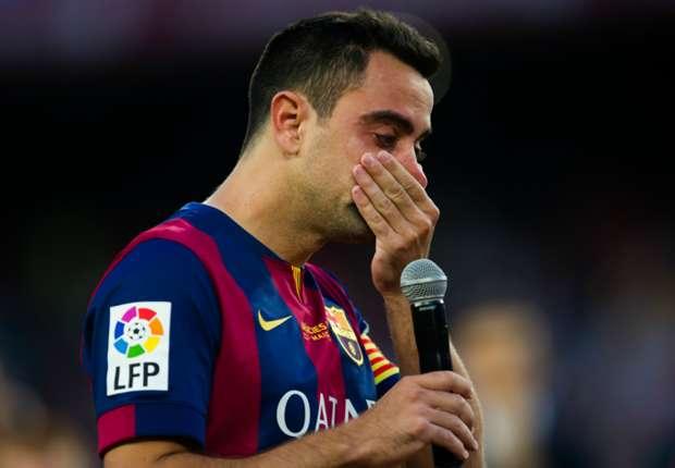 'Becoming Barcelona coach is my dream' - Xavi wants Camp Nou return, but not yet