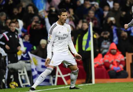 Betting: Real Madrid - Ludogorets