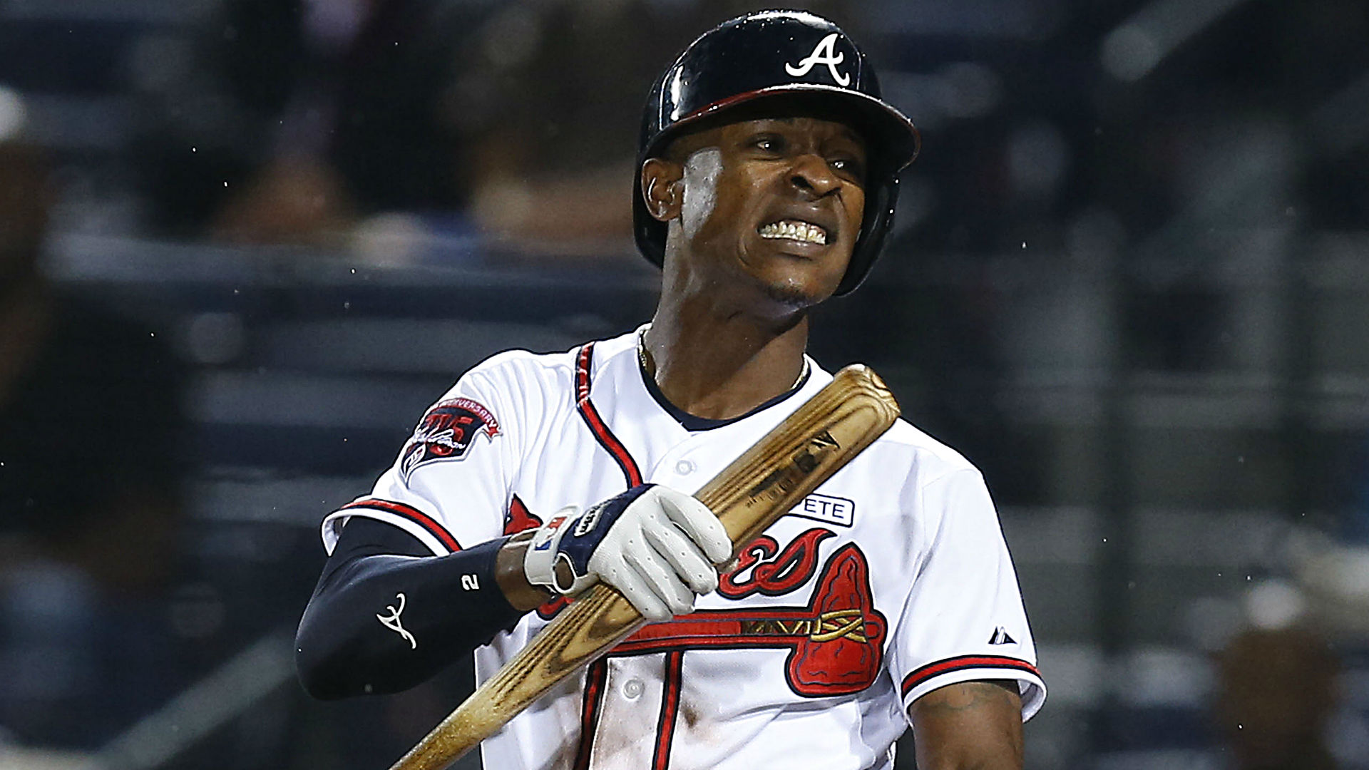 The man now known as Melvin Upton Jr.