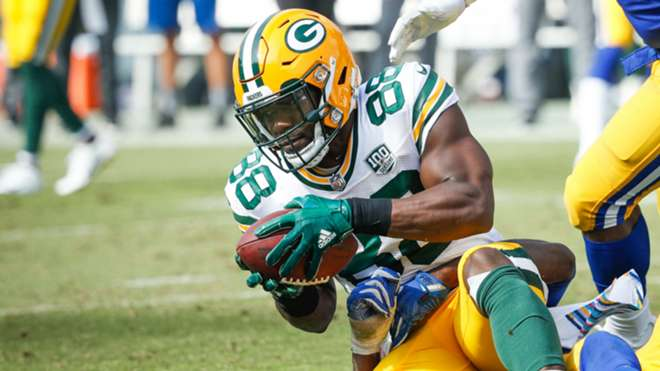 Packers  Ty Montgomery  It s  very disappointing  teammates criticized him  to media 6d10b14d2