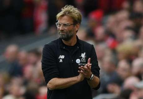 Klopp: Peringkat Sembilan Pantas Untuk Liverpool