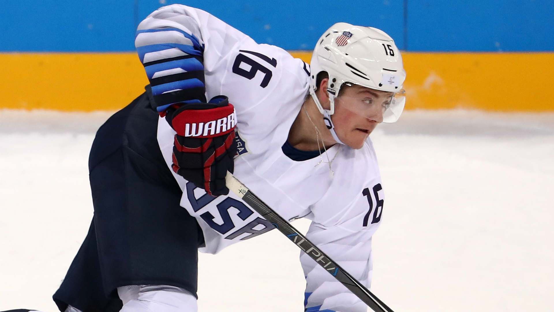 Team USA Hockey Eliminated By Czech Republic In Olympic Shootout Loss