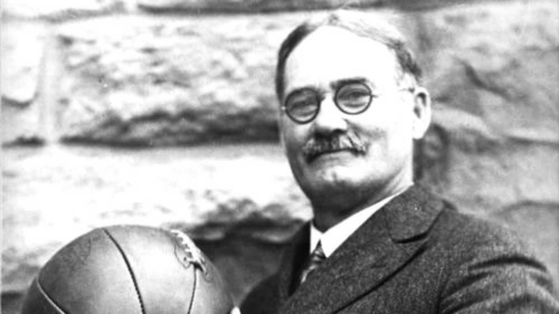 life of dr james naismith and his contribution to basketball Dr james naismith invented basketball dr james naismith invented the game of basketball as a way for football players he trained at springfield college in massachusetts to stay in shape during the winter 154,569 contributions his garden has chickens, guinea pigs.